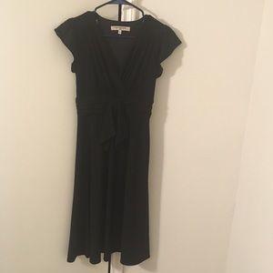Beautiful Eva Picone Black Recital Dress Size 4